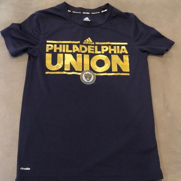 Philadelphia Union Shirt!